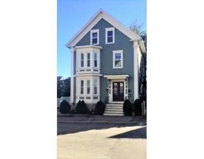 84 Willis St, New Bedford, MA 02740 - #: 72397198