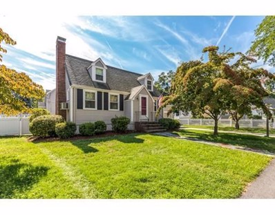 2 Avalon Road, Stoneham, MA 02180 - #: 72397200