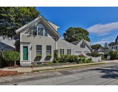 25 Chestnut St, Newburyport, MA 01950 - #: 72397203