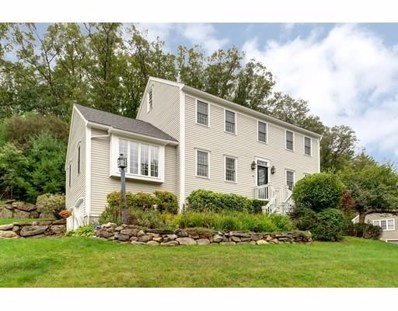 84 Matheson Dr, Marlborough, MA 01752 - #: 72397207