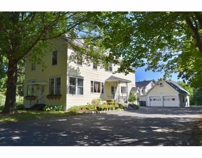 83 School Street, Hatfield, MA 01038 - #: 72397215