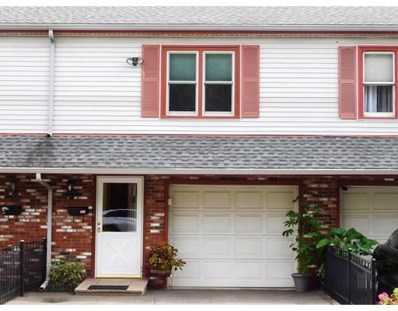 83 Campbell Ave UNIT 83, Revere, MA 02151 - #: 72397221