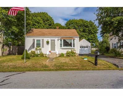 9 Weeden Place, Fairhaven, MA 02719 - #: 72397223