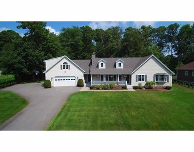 56 Plymouth Blvd, Westport, MA 02790 - #: 72397236