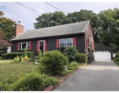 484 Mt Vernon St, Lawrence, MA 01843 - #: 72397250