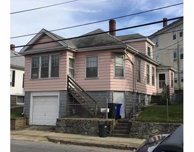 822 Bay St, Fall River, MA 02724 - #: 72397264