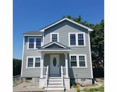 194 Doyle St, Fall River, MA 02723 - #: 72397291