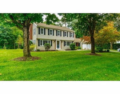 109 Williston Dr, Longmeadow, MA 01106 - #: 72397296