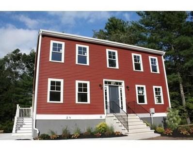 14 Seth Daniel Drive, New Bedford, MA 02745 - #: 72397336
