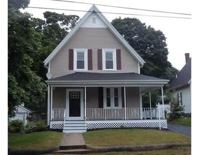 31 Alden St, Whitman, MA 02382 - #: 72397345