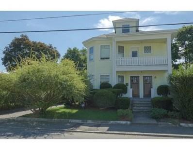 60 Sycamore Ave, Brockton, MA 02301 - #: 72397364