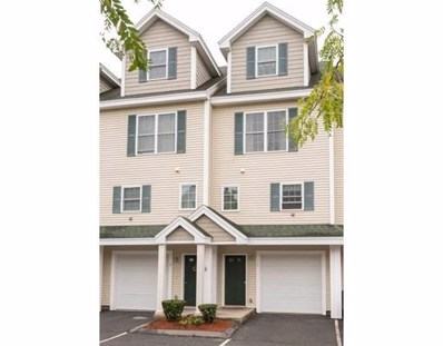 1 Drake Way UNIT 7, Peabody, MA 01960 - #: 72397366
