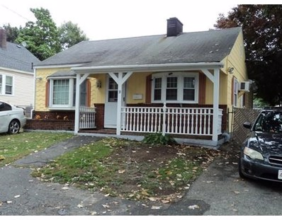 33 Elmwood Rd, Methuen, MA 01844 - #: 72397375