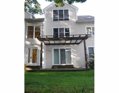 39 Salem Pl UNIT 39, Amherst, MA 01002 - #: 72397396