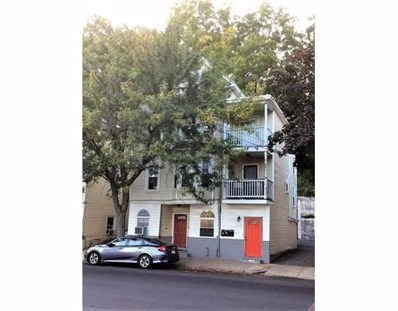 113-115 River Street UNIT 3, Haverhill, MA 01832 - #: 72397455