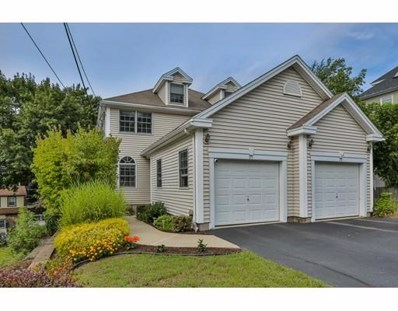 37 17TH Ave UNIT 37, Haverhill, MA 01830 - #: 72397469