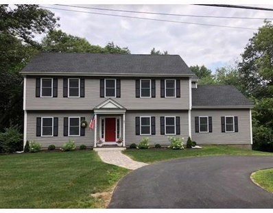 85 Indian Ridge Road, Sudbury, MA 01776 - #: 72397507