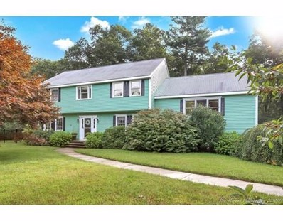 6 Watkins Way, Middleton, MA 01949 - #: 72397542