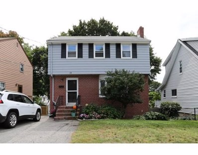 14 Baker Street, Boston, MA 02132 - #: 72397543