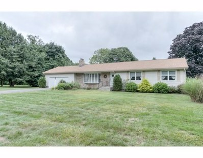20 Sherwood Dr, Longmeadow, MA 01106 - #: 72397544