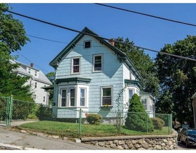 15 Floral St., Lawrence, MA 01841 - #: 72397553