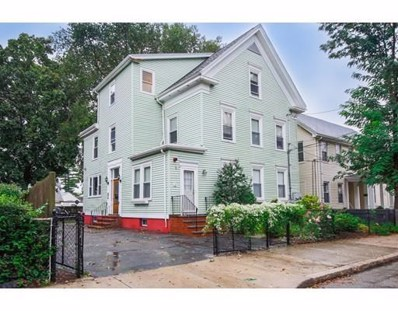 4 Webster St UNIT 2, Somerville, MA 02145 - #: 72397560