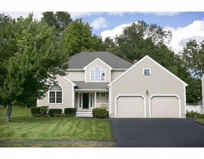 5 Bummet Brook Cir, Shrewsbury, MA 01545 - #: 72397568