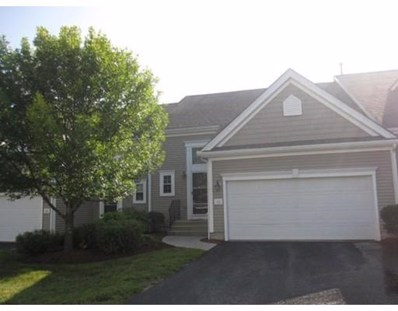 18 Buttercup Lane UNIT 18, Grafton, MA 01560 - #: 72397589