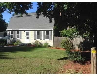 27 Stonybrook Rd, Framingham, MA 01702 - #: 72397601