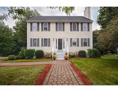 21 Pear Tree Road, Haverhill, MA 01830 - #: 72397610
