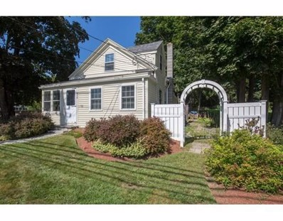 470 Main Street, West Newbury, MA 01985 - #: 72397612