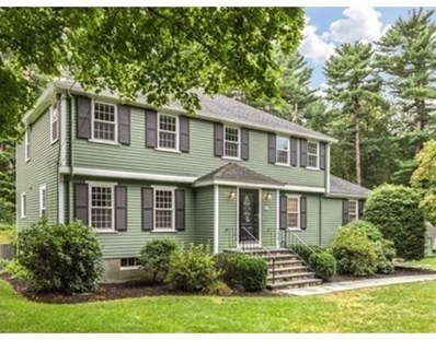 43 Crestview Road, Needham, MA 02492 - #: 72397622