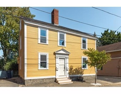 10 Oliver St UNIT A, Salem, MA 01970 - #: 72397623