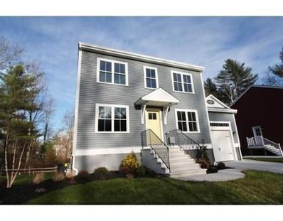 20 Seth Daniel Drive, New Bedford, MA 02745 - #: 72397655