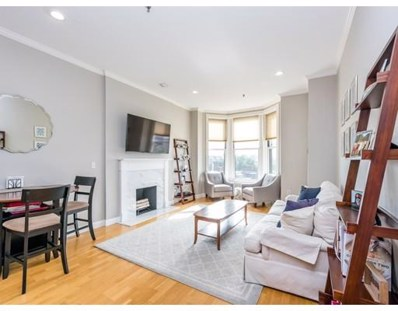 416 Marlborough St UNIT 707, Boston, MA 02115 - #: 72397662