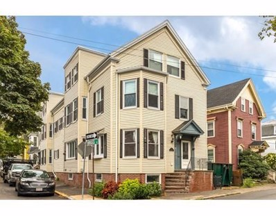 75 Webb St UNIT 1, Salem, MA 01970 - #: 72397666