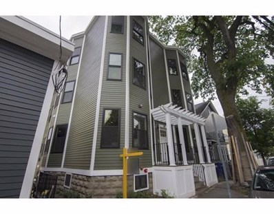 29 Cedar St UNIT 1, Cambridge, MA 02140 - #: 72397709