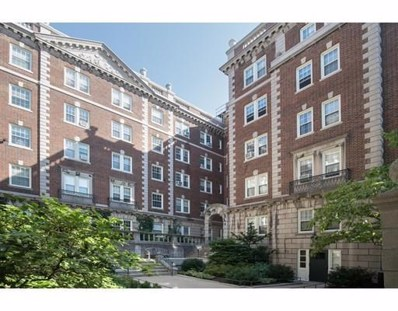 3 Arlington Street UNIT 34, Cambridge, MA 02140 - #: 72397722