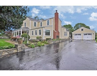 116 Old County Rd, Westport, MA 02790 - #: 72397744