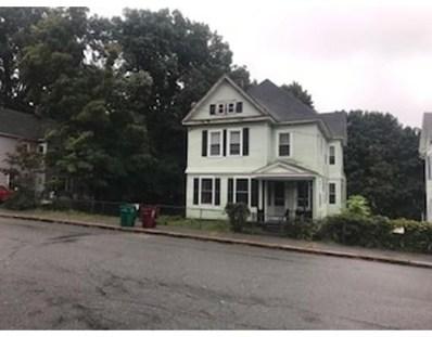63-65 Durant Street, Lowell, MA 01850 - #: 72397786