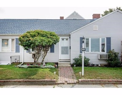 543A Highland Ave., Malden, MA 02148 - #: 72397804