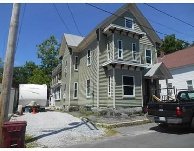 12 June Street, Lowell, MA 01850 - #: 72397810