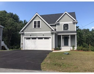 28A Francis Wyman Road, Burlington, MA 01803 - #: 72397814