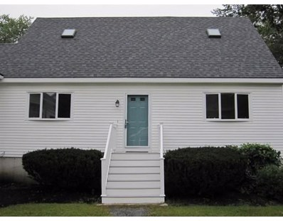 21 Bates Road UNIT 21, Framingham, MA 01702 - #: 72397816