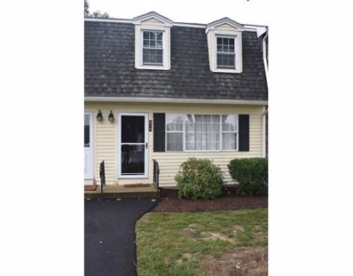 8 Lydon Lane, UNIT A-1 - 8, Halifax, MA 02338 - #: 72397855
