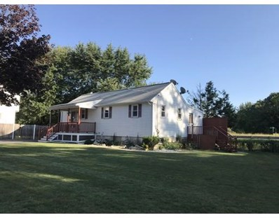 43 Bay State Rd, Reading, MA 01867 - #: 72397872