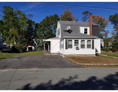 51 Joyce Ave, Whitman, MA 02382 - #: 72397880