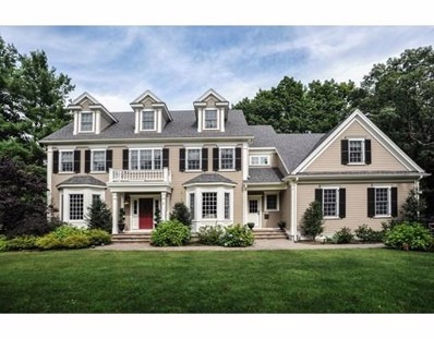 8 Great Plain Ave, Wellesley, MA 02482 - #: 72397885