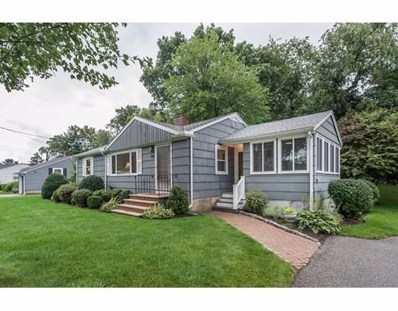 8 Sunrise Ave., Stoneham, MA 02180 - #: 72397915