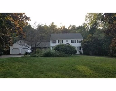 30 Crestwood Rd, North Reading, MA 01864 - #: 72397918
